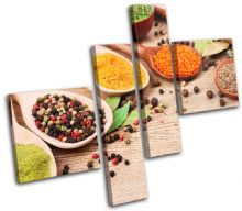 Spices Food Kitchen - 13-0325(00B)-MP02-LO